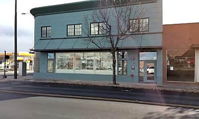Community Signage, 502 SW Evergreen Ave, 0