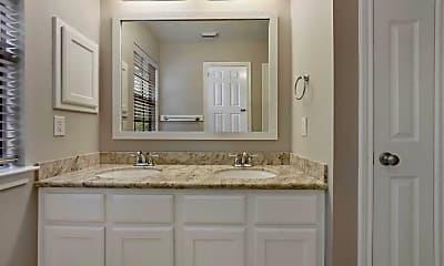 Bathroom, 108 W Bonneymead Cir, 2