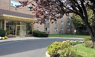 Laverock Place Apartments, 1