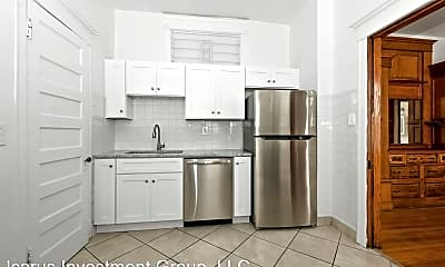 Kitchen, 5116 S Indiana Ave, 0