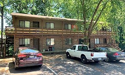 Building, 814 Creekside Dr, 0