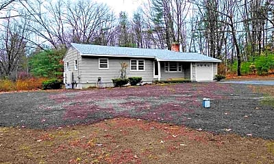 Building, 2 Woodland Dr, 2