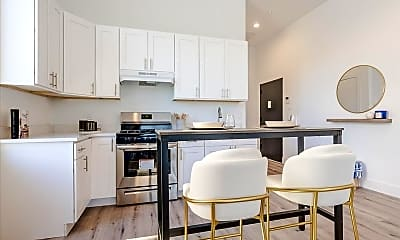 Kitchen, 316 Fulton Ave 6, 2