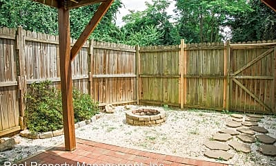 Patio / Deck, 1548 Cool Spring Rd, 2