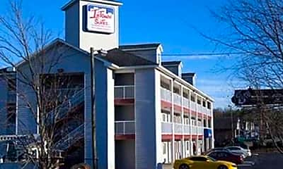 InTown Suites - Independence Blvd (IND), 0