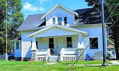 Building, 805 Douglas St, 1