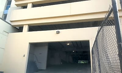 Parkledge Apartments, 2