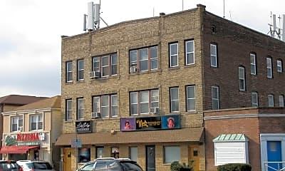 Building, 549 Washington Ave, 0