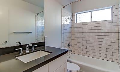 Bathroom, 570 N. Los Robles Ave., 2
