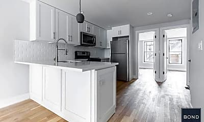 Kitchen, 231 Sumpter St, 1