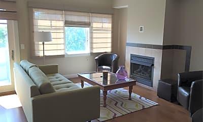 Living Room, 1988 1100 E, 0