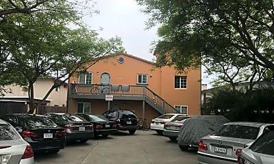 Building, 6636 Del Playa, 0