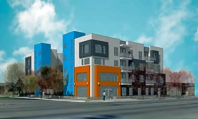 Figueroa Apartments, 0