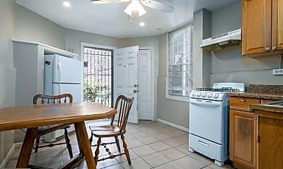 Kitchen, 2260 N. 15th St, 2