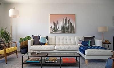 Living Room, 2730 E San Angelo Rd, 2