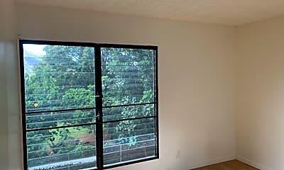 Bedroom, 87-127 Helelua St, 1