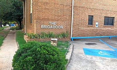 BRIGADOON APARTMENTS, 1