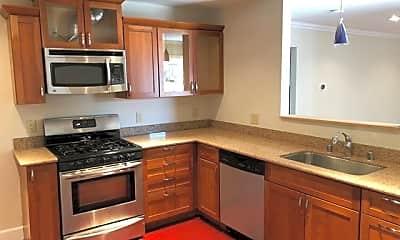 Kitchen, 4 Magnolia Avenue, 1