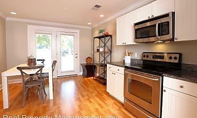 Kitchen, 1810 Candlewood Ct, Apt #102, 0