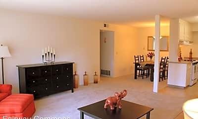 Living Room, 3220 Watt Ave, 1