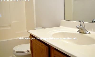 Bathroom, 1705 Ledson Ct, 2