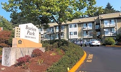 Burien Park, 1
