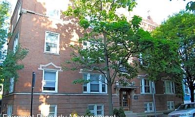 Building, 4157 N Wolcott Ave, 0