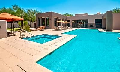 Pool, Legacy Apartments at Dove Mountain, 0