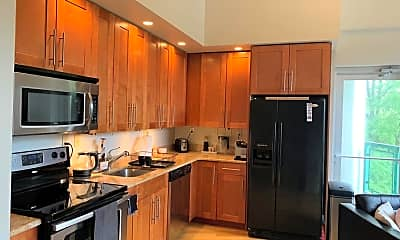 Kitchen, 1771 Plymouth Rd, 1