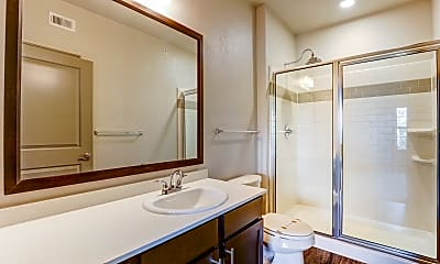 Bathroom, Sorrel Fairview Apartments, 2