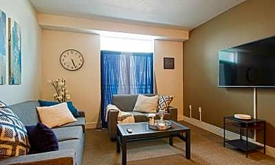 Living Room, Promenade Place, 0