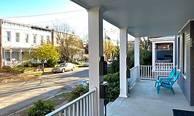 Patio / Deck, 4 S Vine St, 0