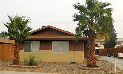 Building, 520 Commercial Ave, 0