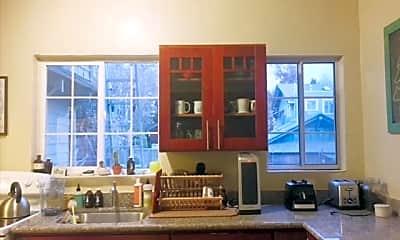 Kitchen, 3019 Hillegass Ave, 1