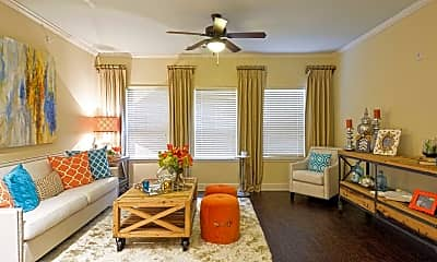 Living Room, St. Paul's Square, 0