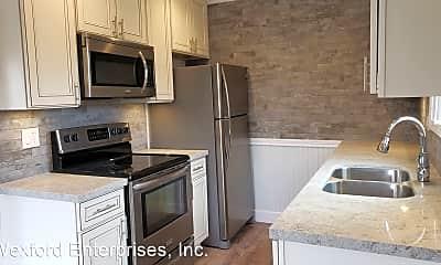 Kitchen, 3737 Third Ave, 1