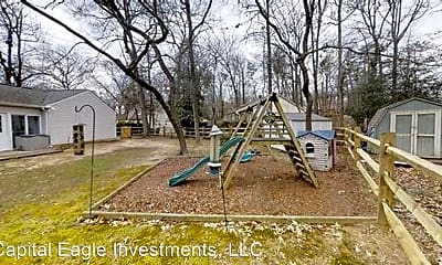 Playground, 3434 Tulip Tree Ct, 2