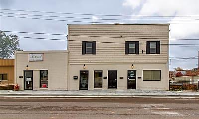 Building, 317 Lafayette St A, 0
