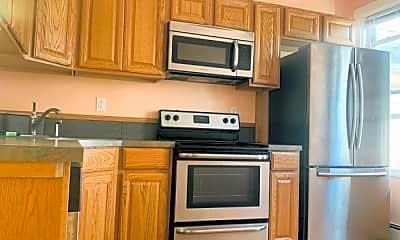 Kitchen, 1 Folsom Ave, 0