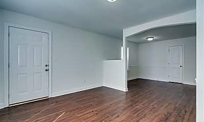 Living Room, 4016 Wheeler Woods Rd, 0