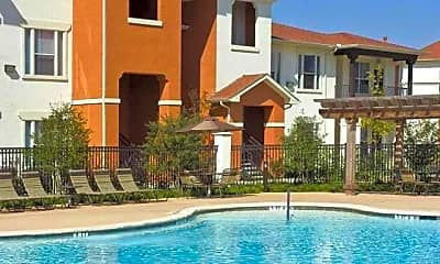 Pool, Costa Valencia, 1