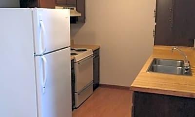Kitchen, 214 Rials Dr, 2
