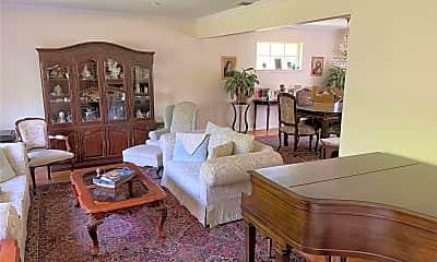 Living Room, 9 Wood Valley Ln, 2