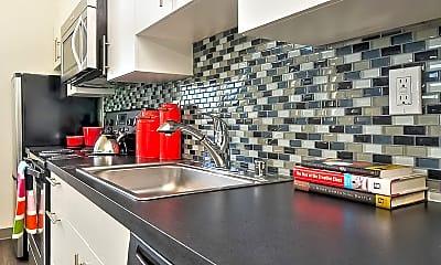 Kitchen, 2131 N 113th St, 2