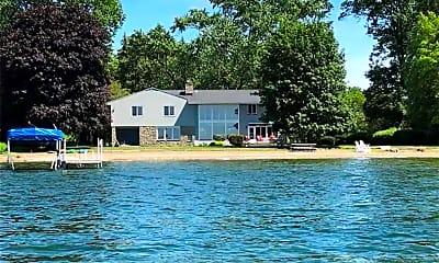 Pool, 193 Burtis Point Rd, 0