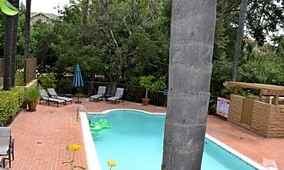 Pool, 23485 Park Sorrento, 2