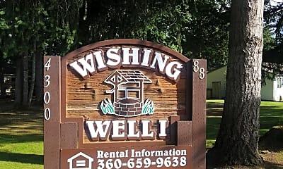 Wishing Well, 1