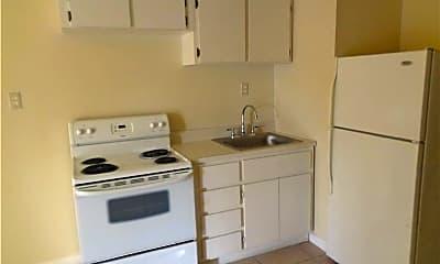 Kitchen, 1331 SW 44th Terrace D, 1