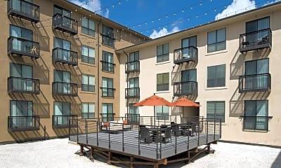 Building, 11400 Domain Drive Ste 115, 2