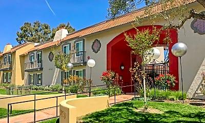 Building, Rancho Del Sol, 0